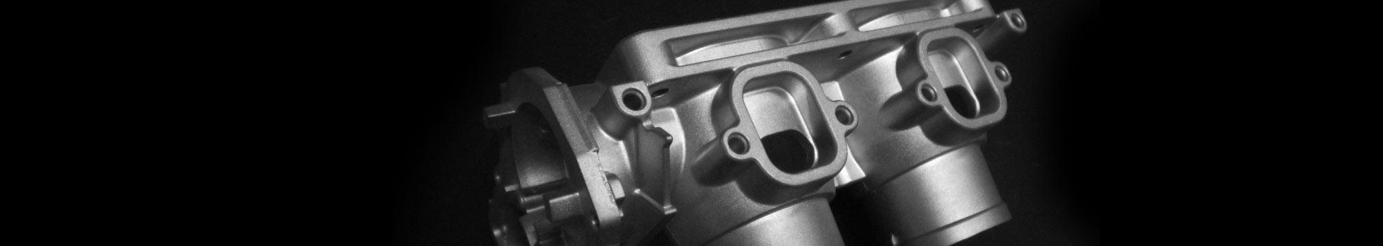 Spezialist auf dem Aluminium Druckguss